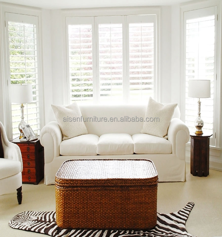 Easy To Clean Good Price Interior Living Room Wood Window