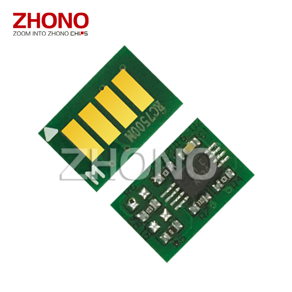 Compatible for Ricoh MPC6000, MP C6000, 6000, MPC7500, MP C7500, 7500 Toner Chip, Cartridge Reset Chip, Laser Printer Chip