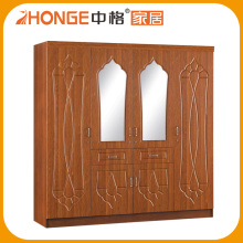 9448 wardrobe bracket/wardrobe closet sale/wall to wall sliding wardrobe doors