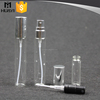 10ml clear pen perfume spray bottle for perfume