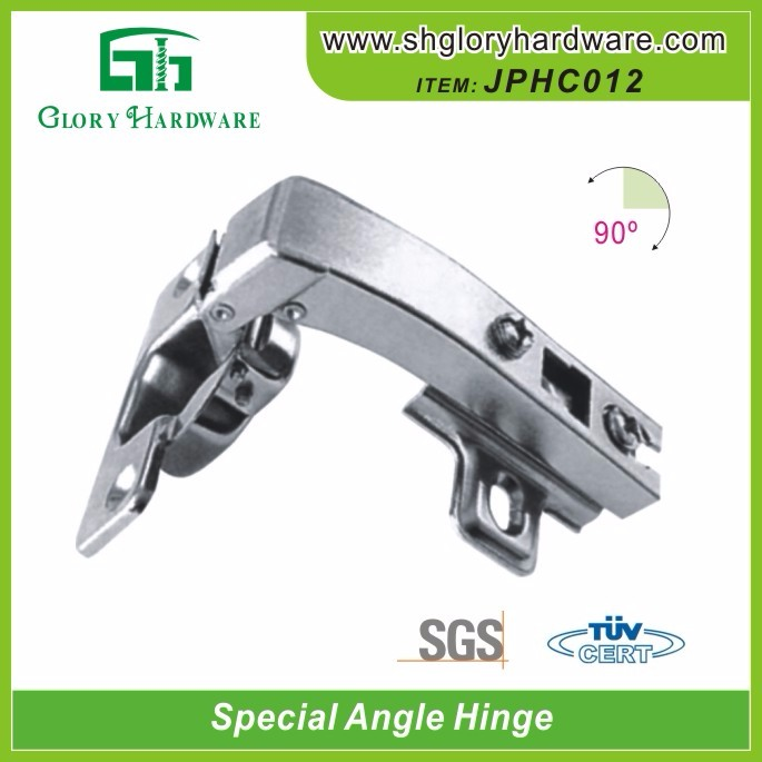 soft closing 90 degree stop hinge discount