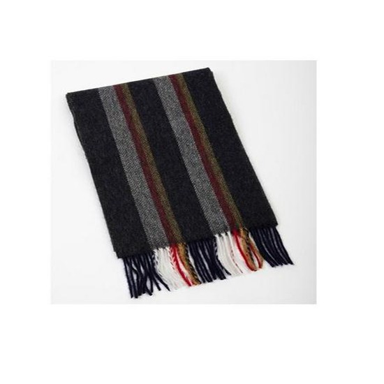 Amazon Supply Lambswool Scarf for Men and Women