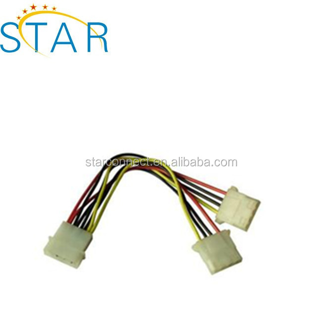 Custom Wire Connector Assembly Wholesale, Connector Assembly ...