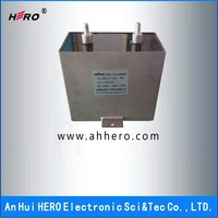 Hot sell MFD execellent quality low price 1100V 800uF locomotive capacitor