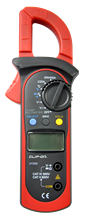 Portable Frequency Clamp Digital Multimeter