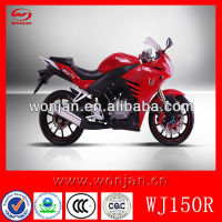 2012 Newest WJ-SUZUKI 150cc Best Quality Racing Sport Bike Motorcycle WJ150R