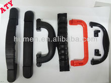 various colored plastic carrying handle for luggage/bag/box