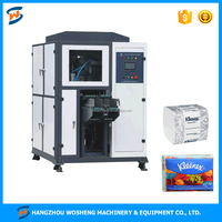 WS Automatic Tissue Cutting Machine(Double Channel)