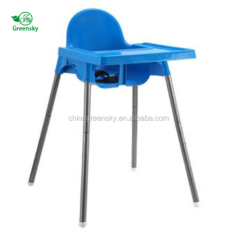 Children table and chairs baby seat baby high feeding / dinner table highchair / high chairs