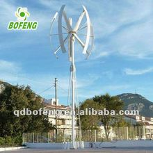 China manufacturer longer service life 5kw portable generator produce electricity wind turbines