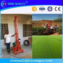 Chinese popular portable small deep water well drilling rig machine for sale