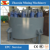 Long Working Life FX Hydraulic Cyclone Equipment , Mining Separator Machine