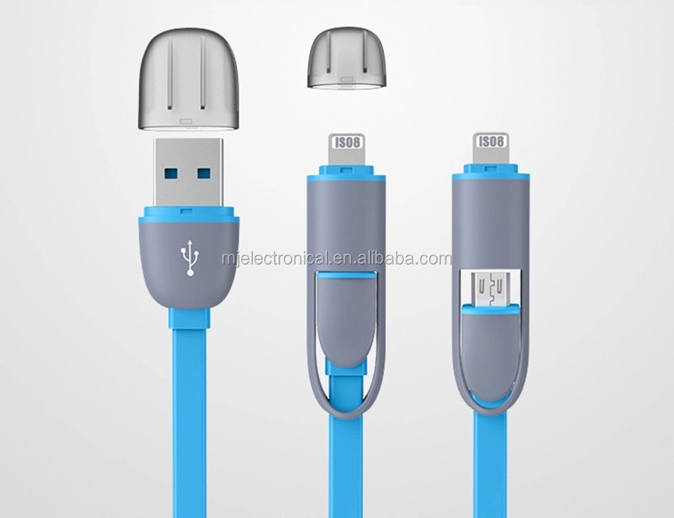 USB hub to Type C mobile phone cable