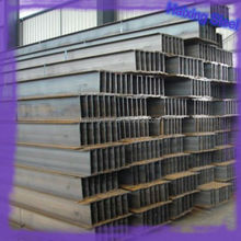 Hot rolled h section steel column