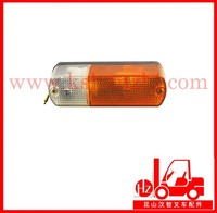 Forklift Part NISSAN turning light two colours