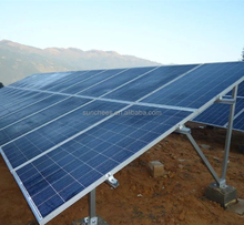 Nano off grid solar 1000w panel system solar 500w panels for home