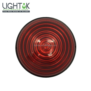 Brand New Visual Warning with LED Strobe Indicator for Parking Space Parking Guidance LED LD-18