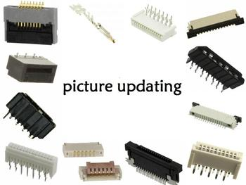 [VICKO] 65801-108LF CONN CIC RCPT 8POS 2.54MM Connectors FFC FPC