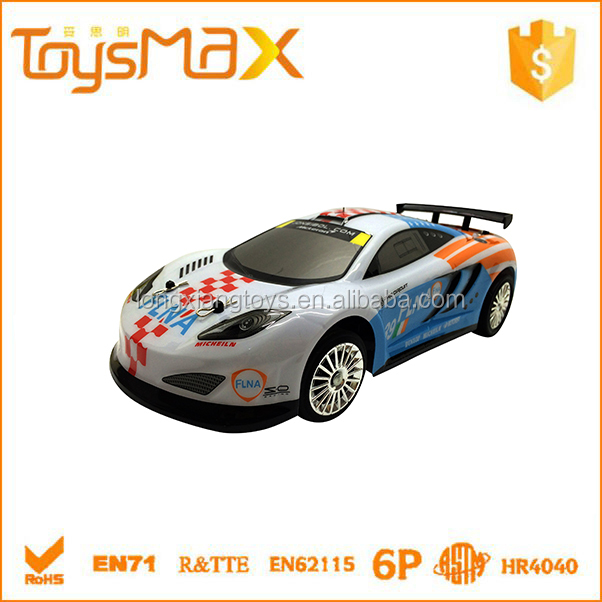 Design your own toy car, high speed rc race car toys for kids