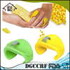 NBRSC Plastic Corn Cutter Simple Design Kitchen Hand Slicer Easy To Use