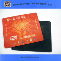 Anti-Slip Laptop Computer Mice Pad, Mousepad For Optical Laser Mouse