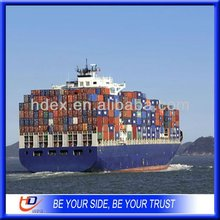 international bulk shipping rates from china to South Africa