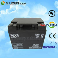 high quality ISO CE ROHS UL Certificate ups battery 12v 42ah