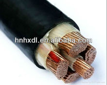 Factory supply XLPE insulated PVC sheathed Copper conductor power cable