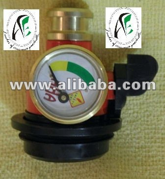 gas safety device manufacturers in india
