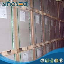 duplex board 250gsm with good prices in paper industry