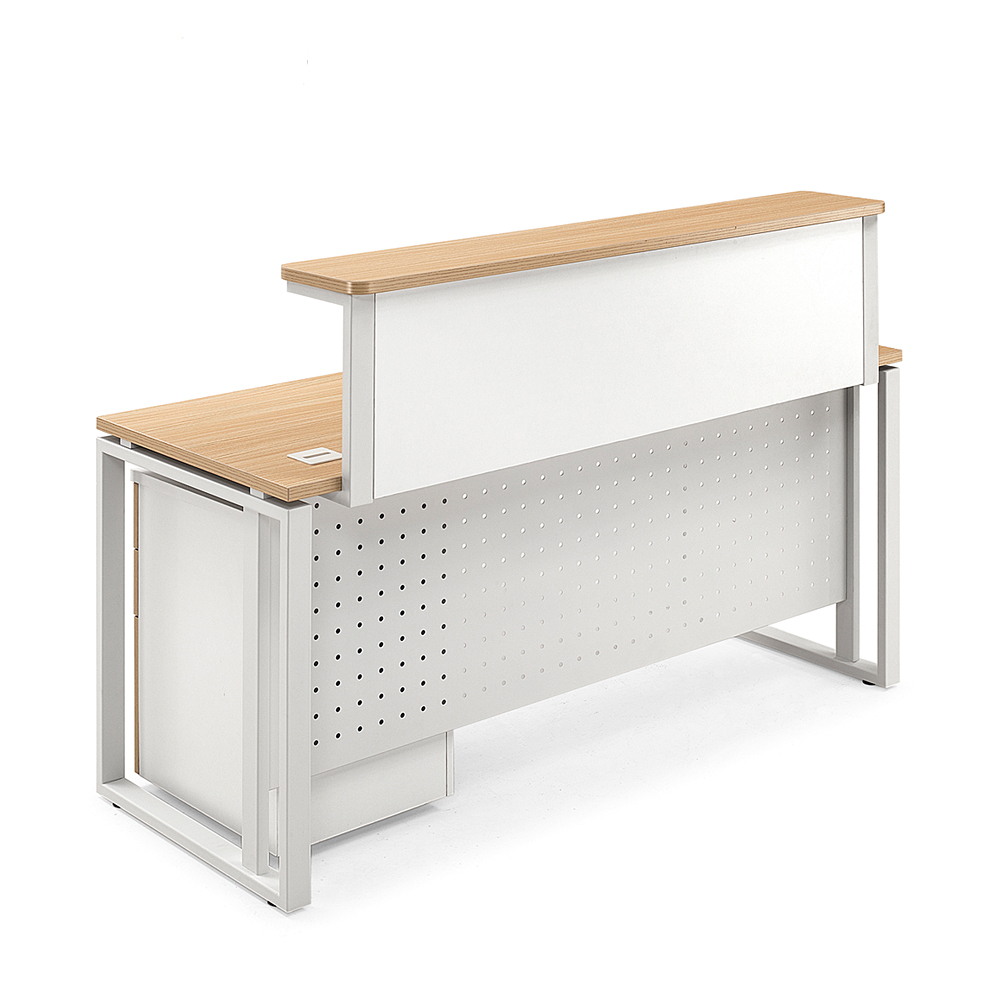 office furniture front desk table and office furniture