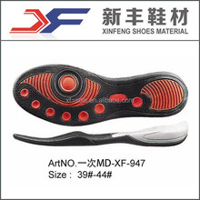 Phylon Tpr Outsoles Material:Eva Rubber Soles For Slippers