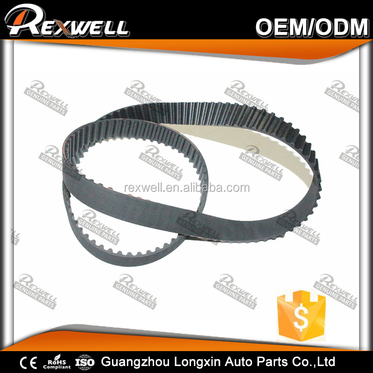 Car Engine parts Timing Belt For Toyota Hiace 13568-59027
