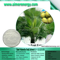 New products ! saw palmetto extract 20:1