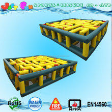 2016 new designed used inflatable maze,inflatable maze for sale,commercial inflatable maze