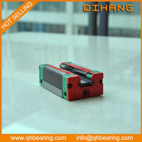 low noise linear guideway and blocks for Automatic system