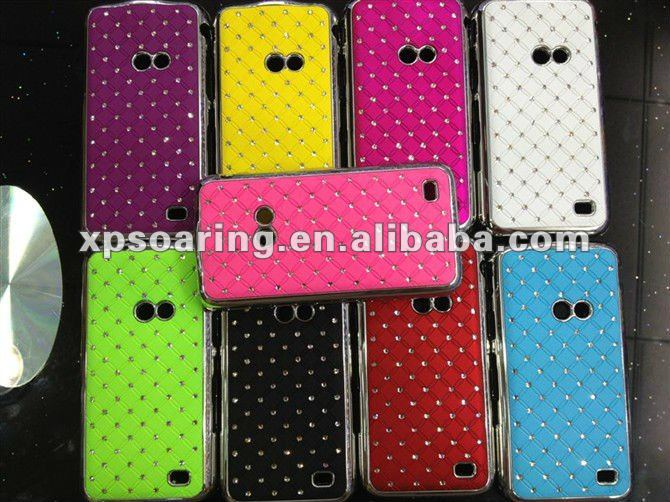 Stars hard case skin cover for Samsung Galaxy beam i8530