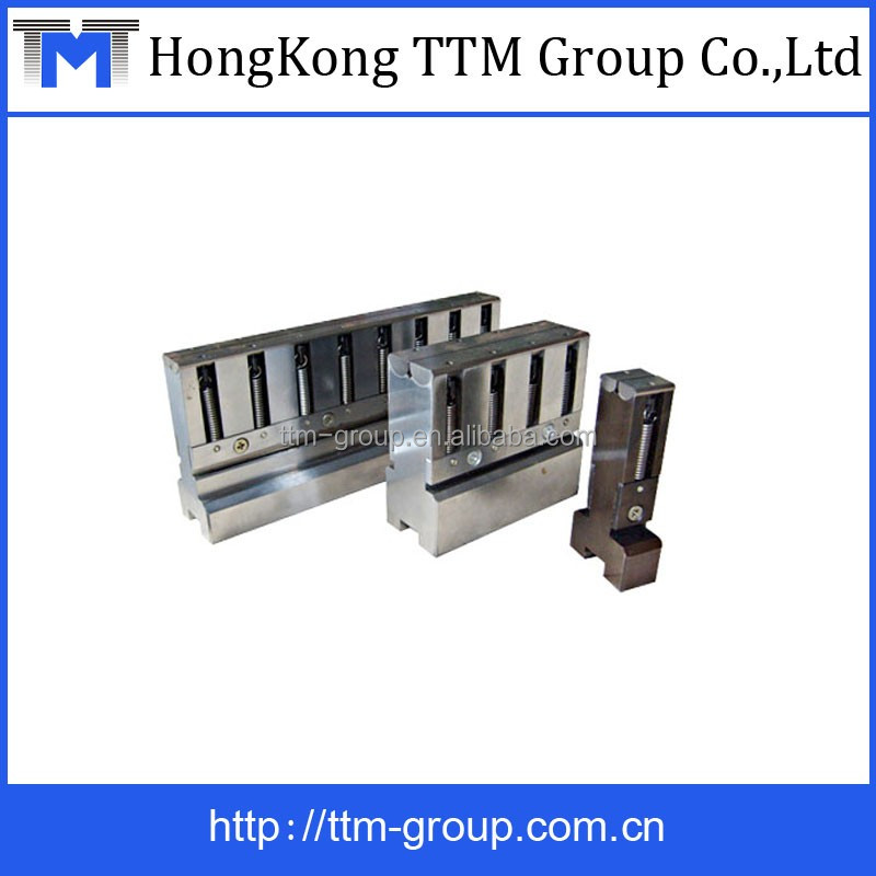 Cheap price Injection Plastic mould and die casting mold for new product in Dongguan