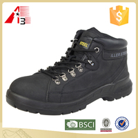 Naichuan high-top low price men work boots