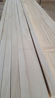 Paulownia/Pine/poplar wood Finger joint board/Panel