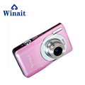 "Wholesale 15Mp 2.7"" Digital Photo Camera With 5X Optical Zoom 4X Digital Zoom"