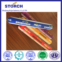 Storch A510 high temperature black rtv silicone sealant for decoration
