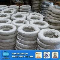 New design h08a steel wire for common welding electrodes steel wire(ss302)