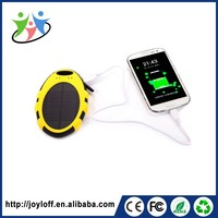 Factory Supply USB solar charger cell phone