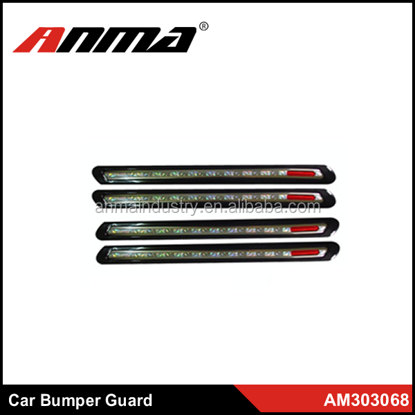professional car rubber bumper guards supplier