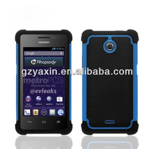 Mobile phone rugged case for huawei y301,for huawei case cover