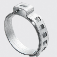Manufacturer Sale China Supplier !SS304 Stainless Steel single ear hose clamps for obd car connector 69.3-72.5mm