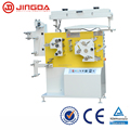 Multicolor Double Side Flexographic Cloth Washing Care Label Printing Machine JR1531(3C+1C)