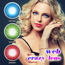 Natural color contact /Daily color contact lens/Big size contact lens