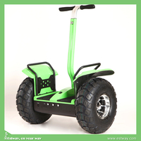 2015 New Design CE Certification Self Balancing Two Wheels Electric Scooter For Sale